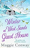 Winter at West Sands Guest House: A debut feel-good heart-warming romance!