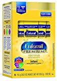 Enfamil PREMIUM Non-GMO Infant Formula - Single Serve Powder, 17.6 g (16 packets)