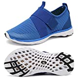 CIOR Boys & Girls Water Shoes Swim Shoes Aqua Shoes Sport Sneakers Light Weight Shoes(Toddler/Little Kid/Big Kid)