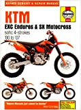 Haynes Repair Manual - KTM 4629