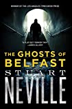 The Ghosts of Belfast (The Belfast Novels Book 1)
