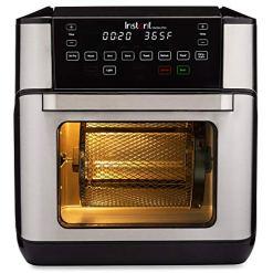 Instant Vortex Pro Air Fryer Oven with Rotisserie
