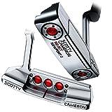 Scotty Cameron Select Newport 2 2016 Putter 35' Titleist Golf Club