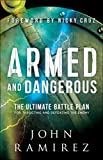 Dynamic Battle Plan Identifies Enemy Tactics and Equips Believers to Live VictoriouslyJesus made it clear that the devil has come to steal, kill, and destroy. Hell is ready to unleash fury against every follower of Jesus. Yet many believers live in d...