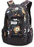 Dakine Women's Mission 25L Ergonomic Backpack, Seashore, OS