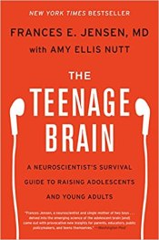 teenage brain parenting teens