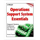 OSS Essentials: Support System Solutions for Service Providers