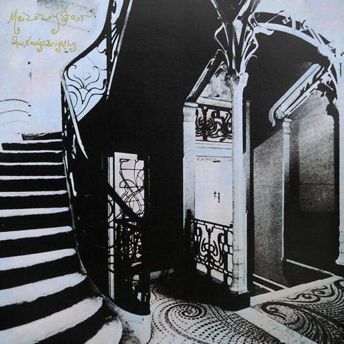 MAZZY STAR - She Hangs Brightly - Amazon.com Music