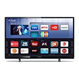 Magnavox 50' Smart LED TV - 50MV336X/F7 - Refresh Rate: 120 BMR - HDMI Inputs: 2