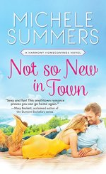 Not So New In Town by Michele Summers