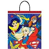 DC Superhero Girls Deluxe Treat Bag