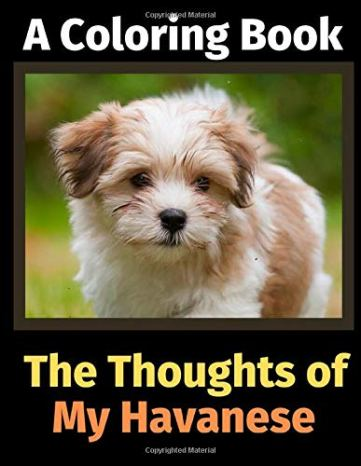 The-Thoughts-of-My-Havanese-A-Coloring-Book-Paperback--November-30-2019