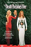 Death Becomes Her poster thumbnail