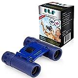 Binoculars For Kids | Anti-Slip Rubber Grip | 24