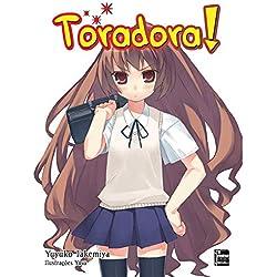 Toradora! Livro 3