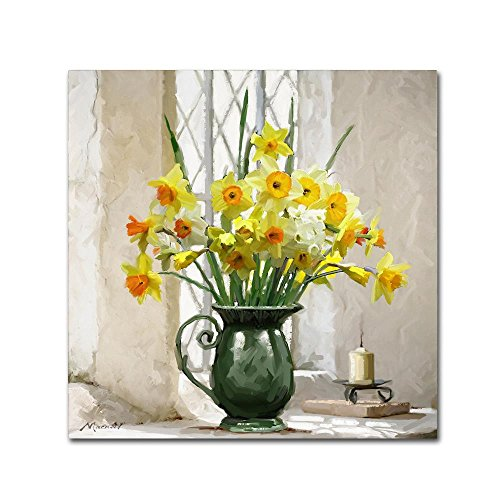 Flower Wall Art - Discover the Best Floral Wall Art Decor | Home ...
