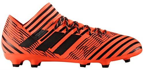 1a084d55dce6 adidas Men s Nemeziz 17.3 FG Soccer Shoe - BCSC