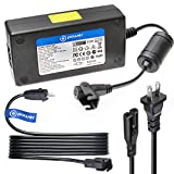 T POWER (12 feet w,Extention Cord) Ac Dc Adapter Compatible with IKOCO Kaidi Limoss Okin Motion Power Recliner Lift Chair Power Recliner Switching Power Supply Transformer Charger