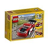 LEGO Creator Red Racer 31055 Building Kit
