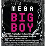 Beyond Seven Mega Big Boy - Various Bulk Quantities (50 bulk count)