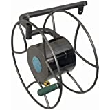 Yard Butler 100049505 Steel Swivel Hose Reel