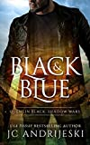 Black And Blue (Quentin Black: Shadow Wars #1): Quentin Black World