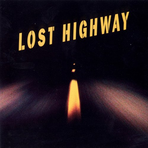 Lost Highway-HQ: Ost: Amazon.fr: Musique