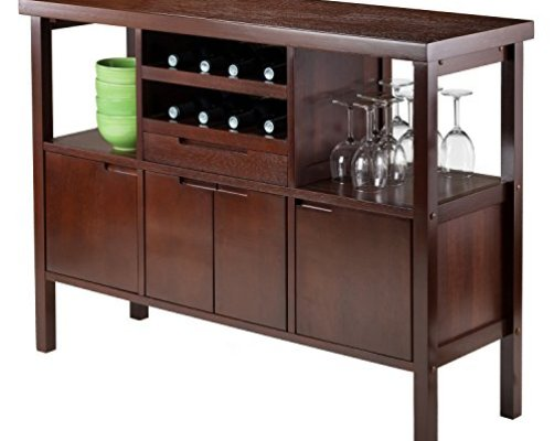 10 Deep Sideboard Buffet Table ~ Top best sideboards and buffet tables reviews