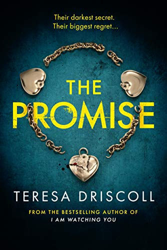 The Promise by [Driscoll, Teresa]