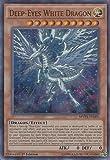 Yu-Gi-Oh! - Deep-Eyes White Dragon (MVP1-EN005) - The Dark Side of Dimensions Movie Pack - 1st...