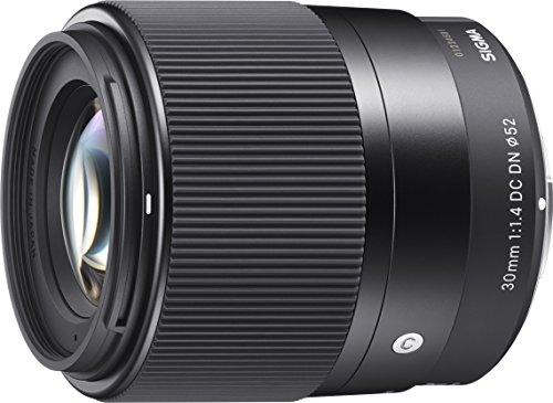 Sigma-30mm-F14-Contemporary-DC-DN-Lens-for-Sony-E