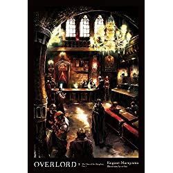 Overlord, Vol. 5 (light novel)