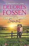 Sweet Summer Sunset (A Coldwater Texas Novel Book 3)