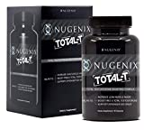 Nugenix Total-T: Men's Total Testosterone Boosting Formula. All New, High Potency, High Bioavailibility Testosterone Boosting Ingredients. Helps with Energy, Muscle, Libido, Stamina, and Drive
