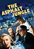 The Asphalt Jungle poster thumbnail