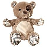 Cinch by dexbaby Plush Sleep Aid Womb Sound Soother - Teddy Bear