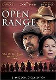 Open Range poster thumbnail