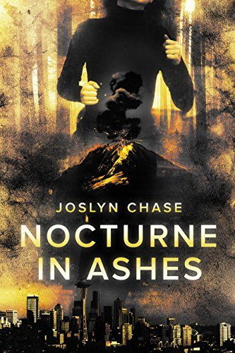 Nocturne In Ashes: A Riley Forte Suspense Thriller, Book One by [Chase, Joslyn]