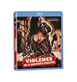Violence in a Women's Prison [Blu-ray]