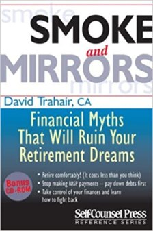 Smoke and Mirrors the Book