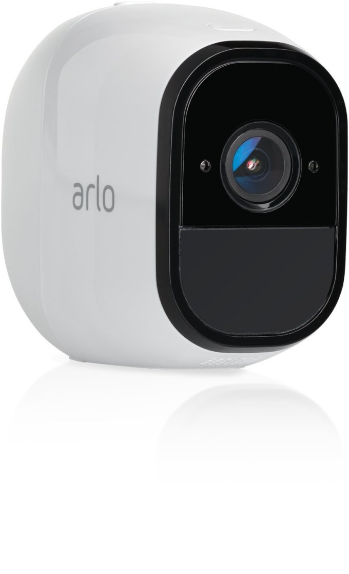 Arlo Pro - Add-on Camera   Rechargeable, Night vision