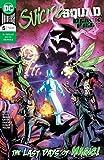 Suicide Squad Black Files (2018-) #5
