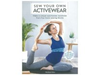 Sew Your Owen Activewear by Melissa Fehr
