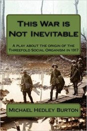 Image result for this war is not inevitable