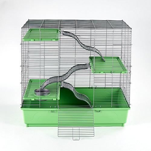 Kaytee My First Home Multi-Level Ferret | Chinchilla Cage