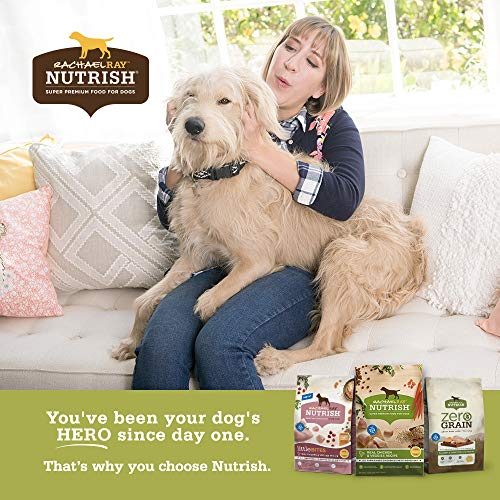 Rachael Ray Nutrish Natural Wet Dog Food 8