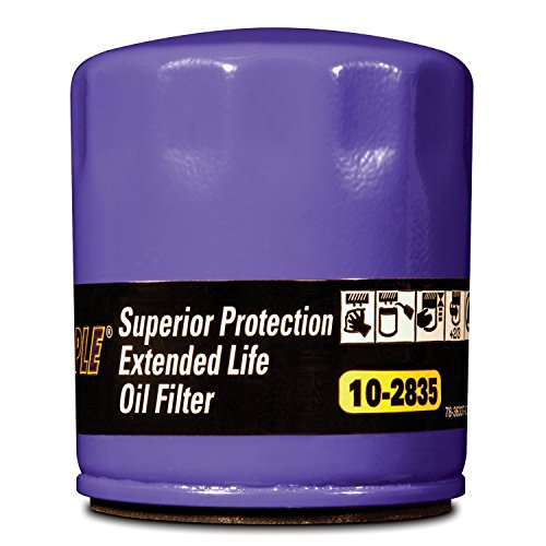 Royal Purple 341777 341777 Extended Life Oil Filter