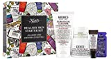 KIE'HL'S Healthy SkinCare Set with Full Size Creamy Eye Treatment with Avocado + Full Size Ultra Facial Cream and More