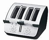 T-fal TT750150 Avante Deluxe 4-Slice Toaster