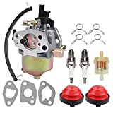 Allong 951-14026A Carburetor Tune Up Kit for MTD 951-10638A 751-10638 751-10638A 951-10368 Snow Blower Troy Bilt Storm 2410 2420 2620 2690 2690XP Cub Cadet 524WE 524SWE Snowthrower